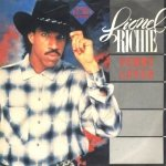 Lionel Richie - Penny Lover (Special Re-Mix Version) (12'')