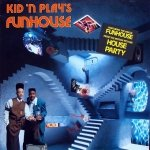 Kid 'N Play - Kid 'N Play's Funhouse (LP)