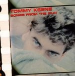 Tommy Keene - Songs From The Film (CD)