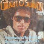Gilbert O'Sullivan - Happiness Is Me And You (7)