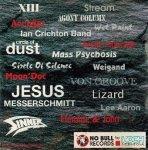 Koch International - No Bull Records (CD)