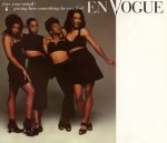 En Vogue - Free Your Mind / Giving Him Something He Can Feel (Maxi-CD)