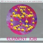 Element 108 - The Spirit Of House (2CD)