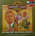 The New Decimal System - Hits From The Johnny Cash Register (LP)