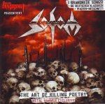 Sodom - The Art Of Killing Poetry (CD)