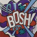 The Quiet Boys - Bosh! (CD)