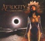 Atrocity - Cold Black Days (Maxi-CD)