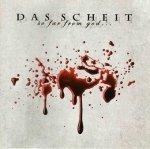 Das Scheit - So Far From God...So Close To You (CD)