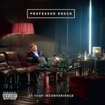 Professor Green - At Your Inconvenience (CD)