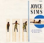 Joyce Sims - Come Into My Life (CD)