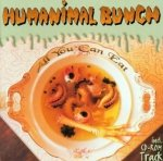 Humanimal Bunch - All You Can Eat (CD)