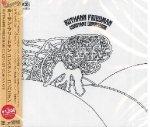 Ruthann Friedman - Constant Companion (CD)