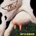 Aerosmith - Get A Grip (CD)