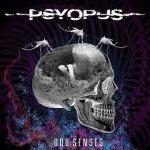 Psyopus - Odd Senses (CD)