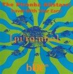Piranha Allstars (CD)