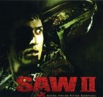 Saw II - Original Motion Picture Soundtrack (CD+DVD)