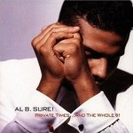 Al B. Sure! - Private Times...And The Whole 9! (CD)