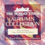 The Royal Philharmonic Orchestra - The Sunday Times Autumn Collection: Volume Three: The English Greats (CD)