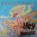 Gianna Nannini - Hey Bionda (7)