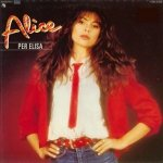 Alice - Per Elisa  (LP)