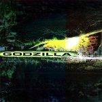 Godzilla (The Album) (CD)