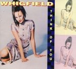 Whigfield - Think Of You (Maxi-CD)