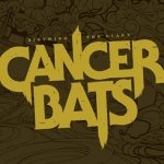 Cancer Bats - Birthing The Giant (CD)