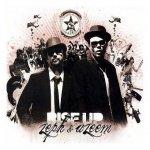 Zeph & Azeem - Rise Up (CD)