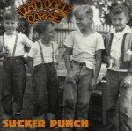 Tattooed Corpse - Sucker Punch (CD)