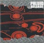 Phluid - Release (CD)