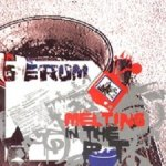 Serum - Melting In The Pot (12'')