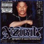 Xzibit - Weapons Of Mass Destruction (CD)