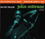 John Coltrane - The Ultimate Blue Train (CD)