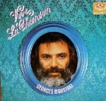 Georges Moustaki - Vive La Chanson (LP)