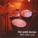 The Solid Doctor - Beats Means Highs (CD)