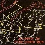 Suppression - Alliance Of Concerned Men (CD)