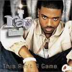 Ray J - This Ain't A Game (CD)
