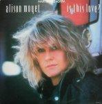 Alison Moyet - Is This Love? (12'')
