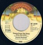 Donna Summer, John Barry - Theme From The Deep (Down, Deep Inside) (7)