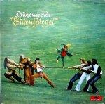 Ougenweide - Eulenspiegel (LP)