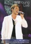 Will Young - Live (DVD)