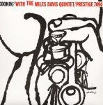 The Miles Davis Quintet - Cookin' With The Miles Davis Quintet (CD)