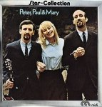 Peter, Paul & Mary - Star-Collection (LP)