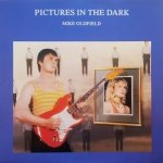 Mike Oldfield - Pictures In The Dark (12)