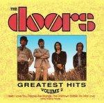 The Doors - Greatest Hits Volume 2 (CD)