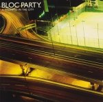 Bloc Party. - A Weekend In The City (CD)