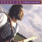 Buddy Guy - Feels Like Rain (CD)