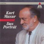 Kurt Masur - Das Porträt (CD)