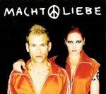 Rosenstolz - Macht Liebe (CD)