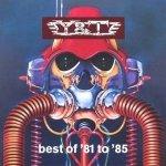 Y & T - Best Of '81 To '85 (CD)